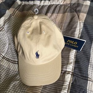 Youth Polo Hat